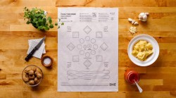 IKEA's Genius Recipe Posters Make Cooking Effortless With A Simple Trick | Bored Panda