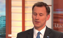 Jeremy Hunt is quietly selling off a crucial part of the NHS that's been saving us million ...
