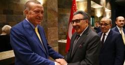 Media should be impartial: President Erdoğan – POLITICS