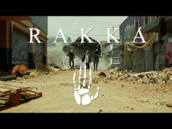 Oats Studios – Volume 1 – Rakka – YouTube