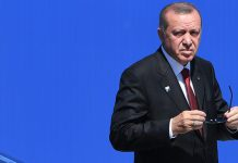 [OPINION] Masks off for Erdoğan's 'FETÖ' enablers who succumb to the oppressor's narrative | Tur ...