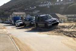 Parking, potholes, Sat Navs and the Cornish mile – here's your guide to driving in C ...