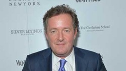 Piers Morgan wondering how much he'll get from new Tory policy of 'giving money to hateful shits'