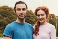 Poldark series three UK release date confirmed as Aidan Turner reveals more about filming in Fra ...