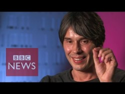Quantum Mechanics explained in 60 seconds by Brian Cox – BBC News – YouTube