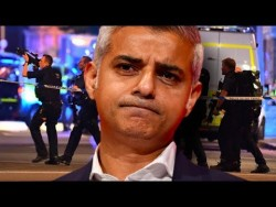 Sadiq Khan is a Complete Idiot – YouTube