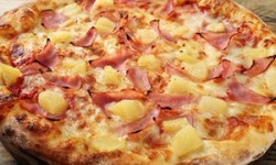 Sam Panopoulos, inventor of Hawaiian pizza, dies aged 83 | Life and style | The Guardian