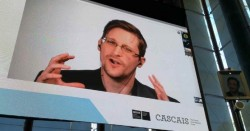 Snowden Smashes the Police State in Most Epic Rant Ever, 'Terrorists Don't Take Our  ...