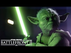 Star Wars Battlefront 2: Official Gameplay Trailer – YouTube