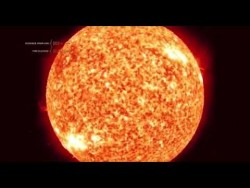 Travel from the Sun to Jupiter with the Speed of Light – YouTube