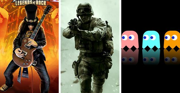 Turkey's youth ministry prepares list of 'harmful' digital games, including Guitar Hero, Call of ...