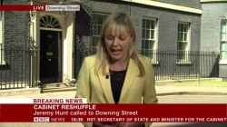 Two journalists called the health secretary Jeremy 'C***' live on TV | Metro News