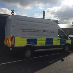 UK police arrest man via automatic face recognition tech | Ars Technica UK