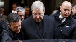 Vatican's 3rd most powerful figure, Cardinal Pell, charged with multiple sex assaults — RT ...