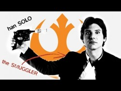 Arrested Rebellion: Ron Howard's Han Solo (Nerdist Presents) – YouTube
