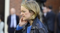 BBC political editor Laura Kuenssberg 'needed bodyguard' during election — RT UK