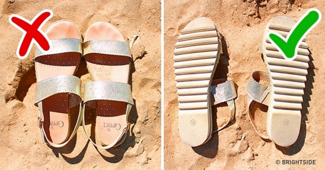 12 Beach Hacks That Will Save Your Summer