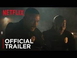 Bright | Official Trailer [HD] | Netflix – YouTube