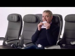 British Airways safety video – director's cut – YouTube