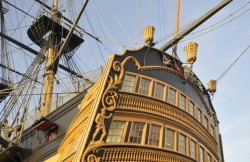 Exclusive Rum Experience on board HMS Victory | National Museum of the Royal Navy
