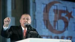 Germany overhauls Turkey policy | News | DW | 20.07.2017
