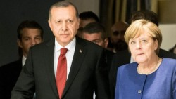 Germany warns citizens of Turkey risks amid arrests – BBC News