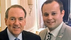 Josh Duggar: I Don't Have To Apologize For Molestation Because It's All The Devil's Fault ‹ Oppo ...