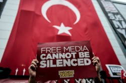 Journalists On Trial In Turkey – The Media Line