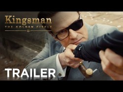 Kingsman: The Golden Circle | Official Red Band Trailer 2 [HD] | 20th Century FOX – YouTube