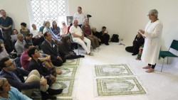 Liberal mosque in Berlin, Germany brings founder Seyran Ates death threats, condemnation from Tu ...