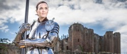 Medieval Knights Season | English Heritage