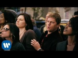 Rob Thomas – Someday (Video) – YouTube