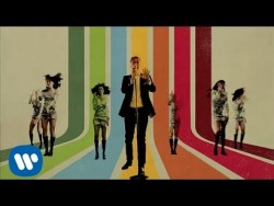 Rob Thomas – Trust You [Official Video] – YouTube