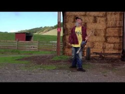 Seasick Steve – Down On The Farm – YouTube