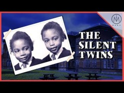 """The Haunting Case Of """"The Silent Twins"""" – YouTube"""
