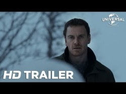 The Snowman Official Trailer 1 (Universal Pictures) HD – YouTube