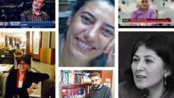 Turkey: Free Rights Defenders Immediately | Human Rights Watch