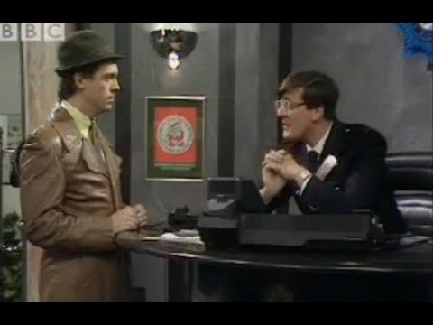 Welcome to the Private Police Force – A Bit of Fry and Laurie – BBC – YouTube