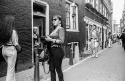 What Amsterdam's Red Light District Looked Like in the 1990s – VICE