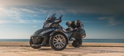 1 Year Free Usage Summer promotion | Can-Am Spyder UK