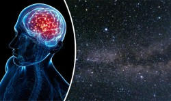 'You are everywhere!' Human consciousness exists BEFORE birth, quantum theory says | Science | N ...