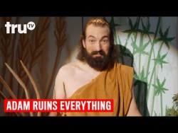 Adam Ruins Everything – The Sinister Reason Weed is Illegal – YouTube