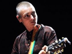 Fears grow for Sinead O'Connor after singer posts video saying she is 'alone'  ...