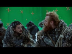 Game of Thrones: The Frozen Lake (HBO) – YouTube