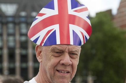 How are you pretending Brexit is still a good idea?
