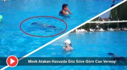 6 Year old dies in Hotel pool in Antalya, Turkey while his parents and other swimmers ignore his ...