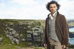 Poldark series 4 is looking for 'long-haired' extras – and the pay is great &# ...
