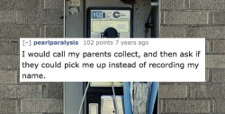 "15 Scammers Share Ways They've ""Cheated The System"" – CollegeHumor Post"
