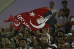 Turkish democracy might be dead — and things could soon get a lot worse