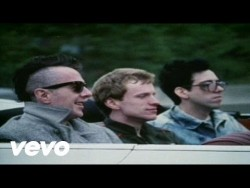 The Clash – Should I Stay or Should I Go (Official Video) – YouTube